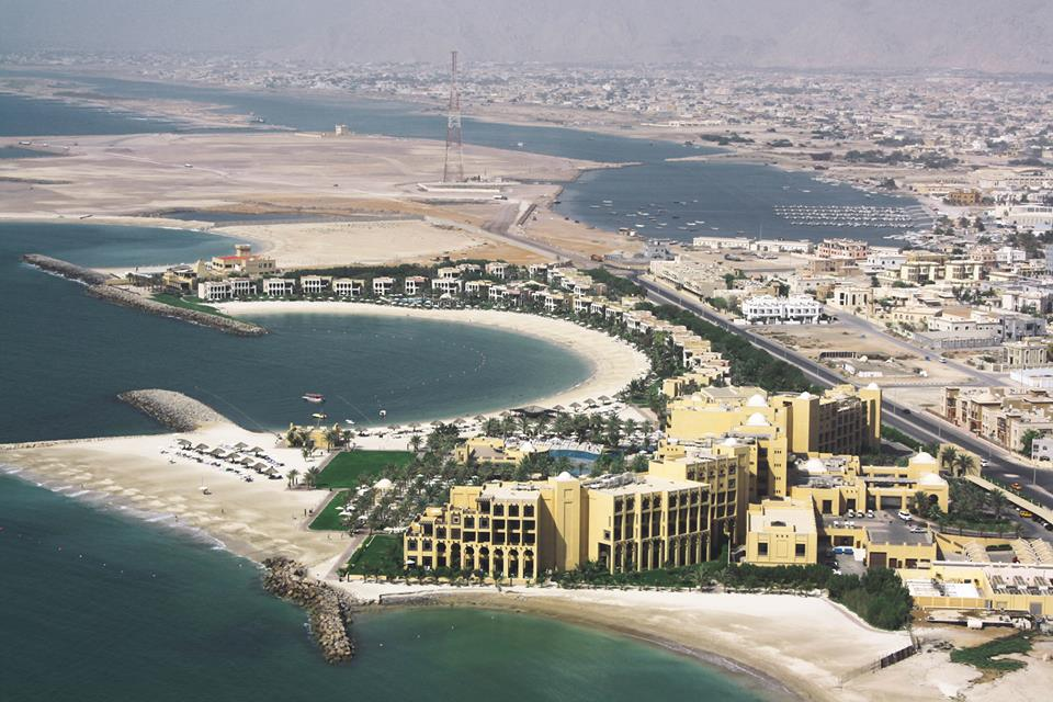 Hotels In Ras Al Khaimah Beach