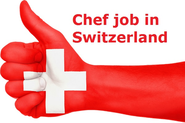 jobs swiss