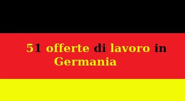 lavoro cameriere germania archivi. Black Bedroom Furniture Sets. Home Design Ideas