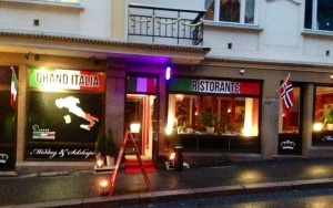 Cercasi 3 chef italiani in Norvegia con retribuzione di € 3000 al mese