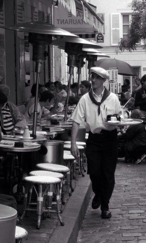cercasi cameriere in austria