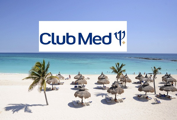 Club Med Recruiting tour
