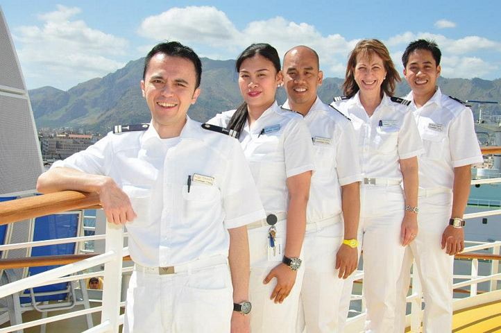 Cruise Ship Staff Recruitment Thegastrojobcom - Cruise ship recruitment agency