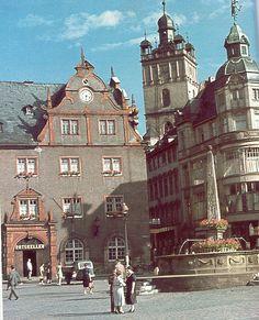 Flørte Darmstadt