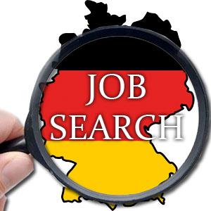 Lavoro in Germania – Baviera