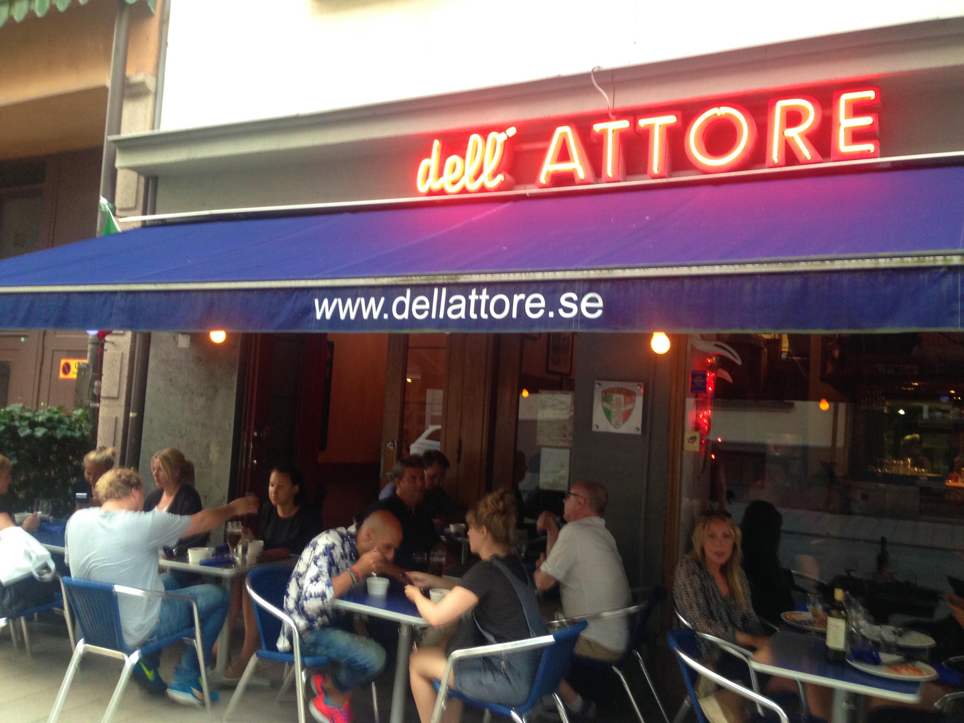 Cercasi aiuto pizzaiolo in Svezia a Stoccolma