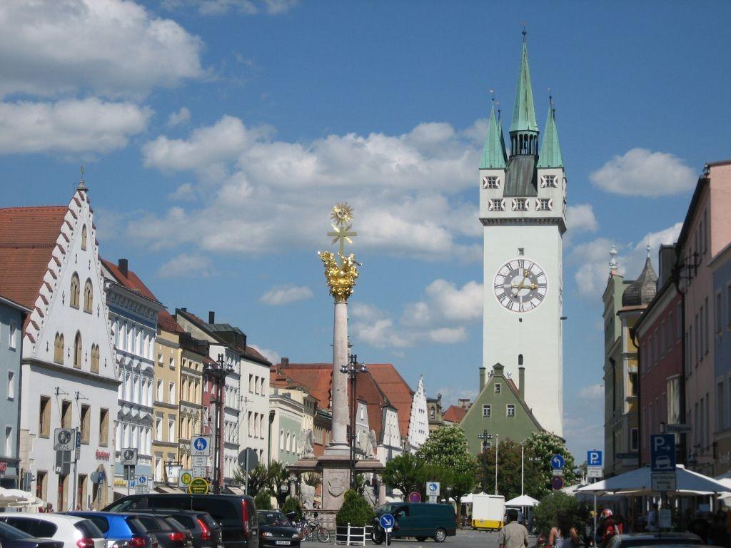Lavorare in Baviera (Germania)