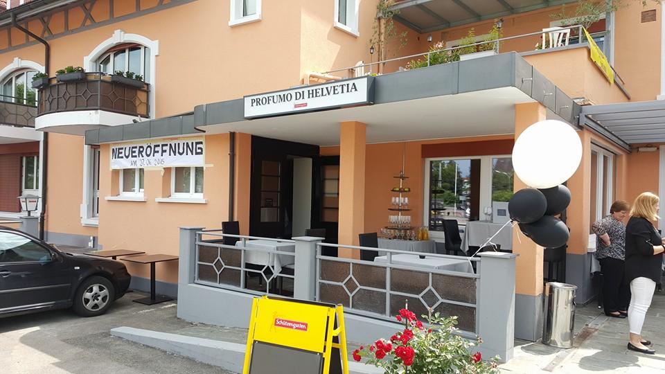 Cercasi cuoco/Chef italiano in Svizzera