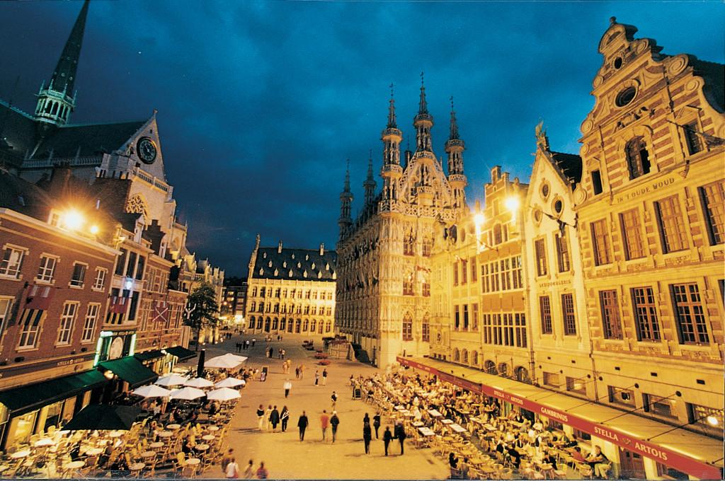 Cercasi personale in Belgio – Leuven