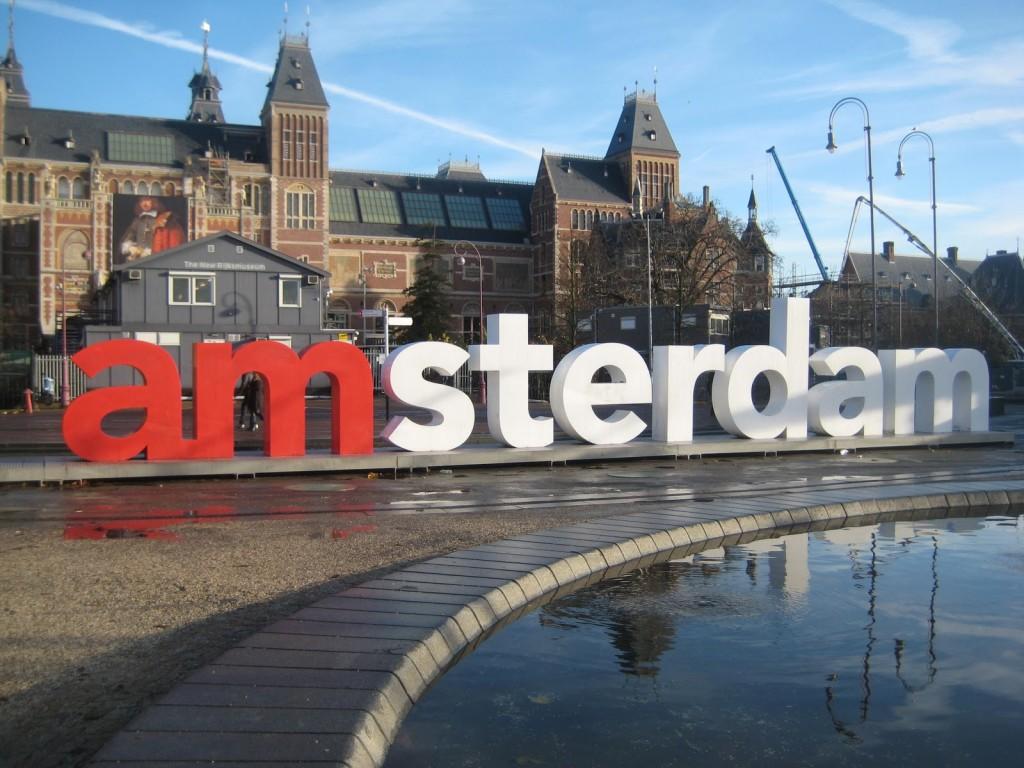 Cercasi pizzaiolo ad Amsterdam – Olanda