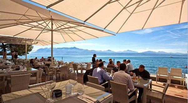 Offerta di lavoro nel settore alberghiero in svizzera a for Lavoro per architetti in svizzera