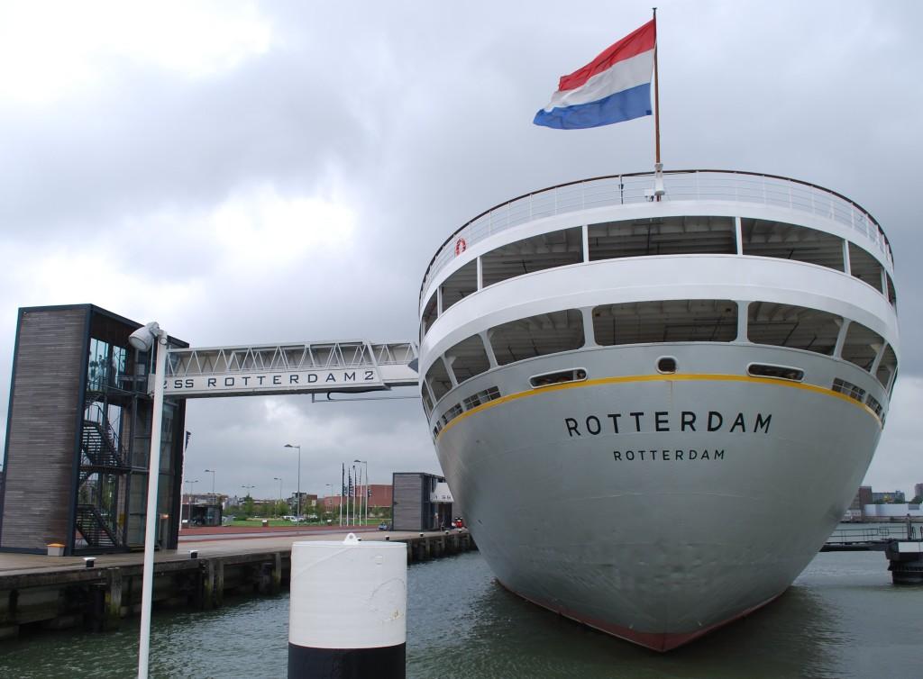 Cercasi pizzaiolo a Rotterdam