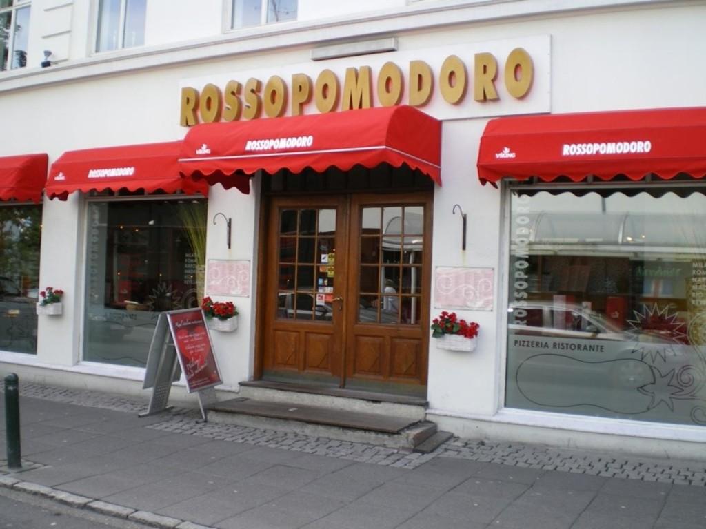 Cercasi pizzaiolo in Islanda a Reykjavik-rossopomodoro