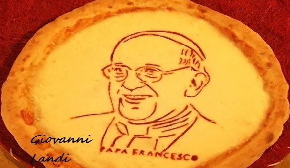 Papa-Francesco-quadro-pizza-artistica