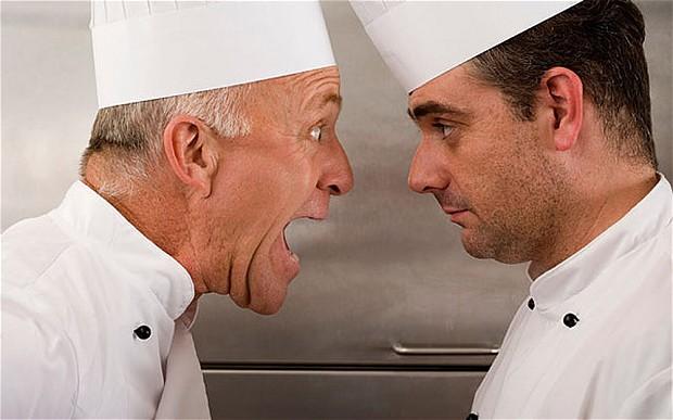Le migliori 8 offerte di lavoro per cuoco all'estero