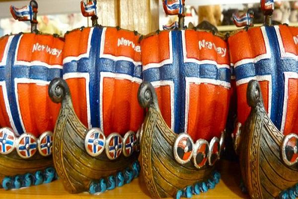 Offerta di lavoro in hotel in Norvegia