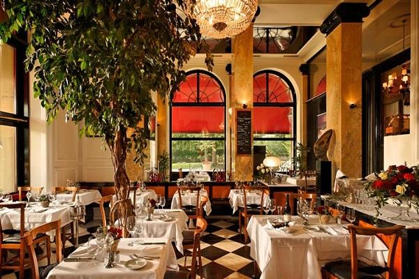 Restaurant Nice Gelateria