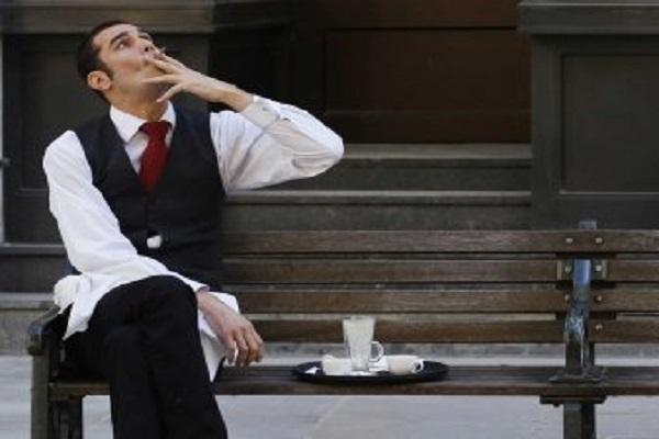 Offerte di lavoro per cameriere per estero