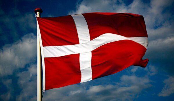Baker job in Denmark