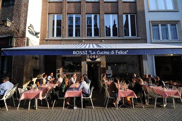 Cercasi Chef de Partie a Leuven in Belgio