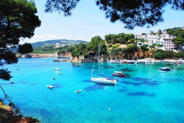Offerta di lavoro in Grecia nel turismo