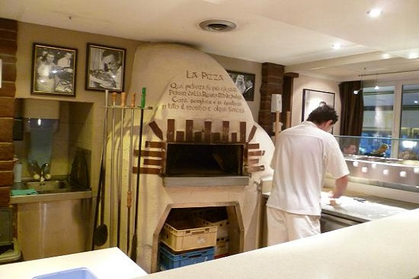 Cercasi pizzaiolo in Svizzera nel Canton San Gallo