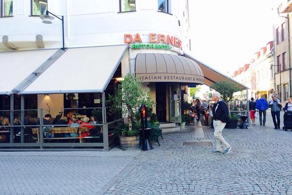 Cercasi pizzaiolo a Kalmar