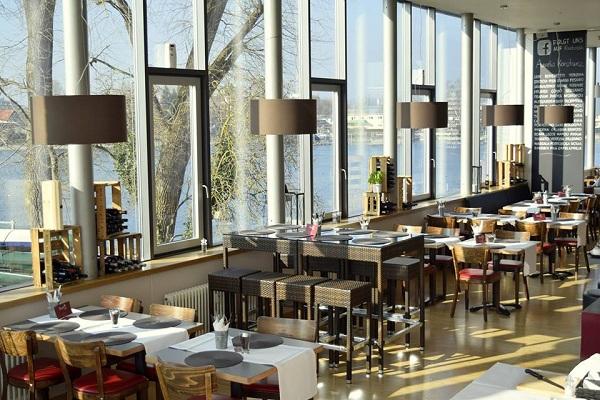 Lavoro nella ristorazione a Konstanz