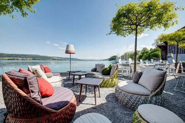Fare carriera in Svizzera nella gastronomia - Reminag AG