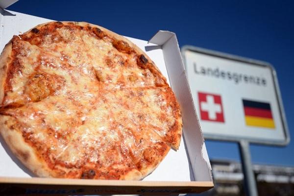 hotel Toggenburg cerca pizzaiolo