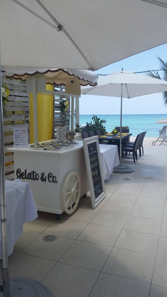 Gelato & Co. Cremeria Italiana-lavoro-gelateria-artigianale-Florida-USA