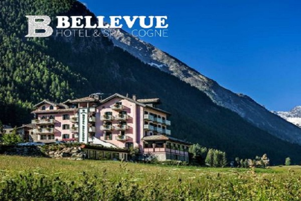 Hotel in valle d 39 aosta offre lavoro for Design hotel valle d aosta