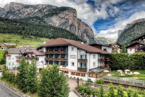 Offerta di lavoro per stagione invernale in Alto-Adige ...