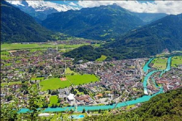 Cercasi pizzaiolo nel Canton Berna-Svizzera-lavoro
