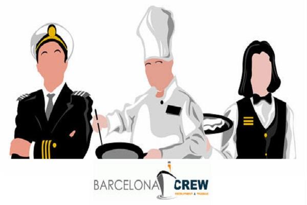 Barcelona Crew Career Cruise Ship Job Thegastrojobcom - Career at cruise ship
