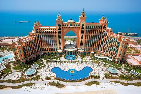 Atlantis The Palm Dubai career - thegastrojob.com