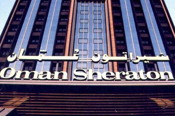 Job In Sheraton Oman Hotel Career
