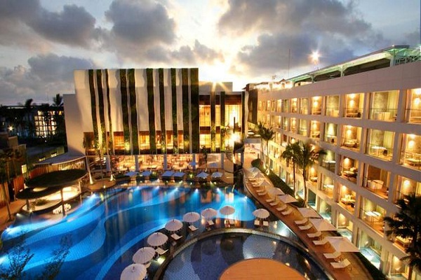 The Seminyak Beach Resort Spa Career Hotel Hospitality Jobs In Bali Is Stylish Beachfront That Represents A New Era S