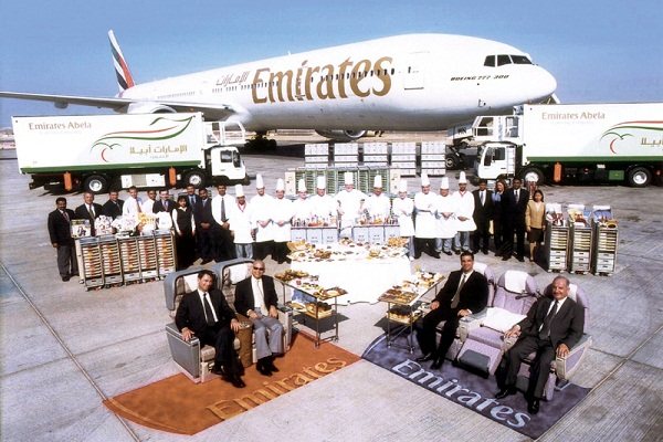 Image result for emirate catering