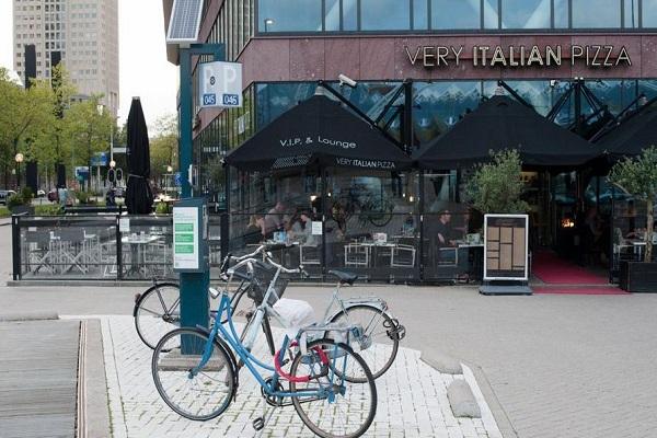Lavoro nella ristorazione a Breda