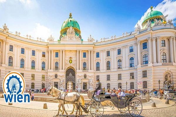 Lavoro ristorante a Vienna