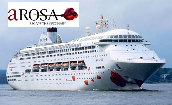 AROSA Cruise Career Thegastrojobcom - Career at cruise ship
