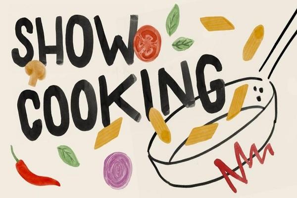 SHOW COOKING PASTA – SOLO ESTERO