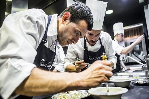Lavoro in cucina nei Paesi Bassi