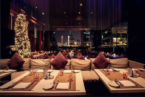 Chef de partie in Dubai