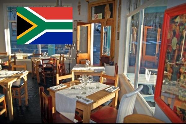 Cercasi chef o cuoco in Sudafrica