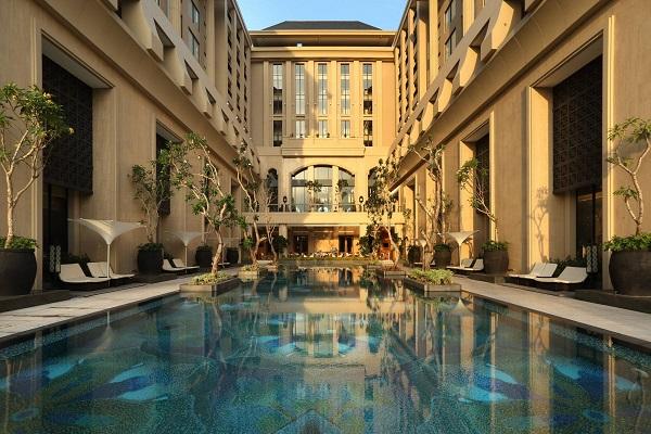 Hotel Tentrem Yogyakarta career