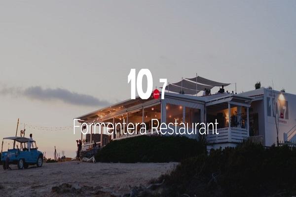 Cercasi Sushi Chef a Formentera