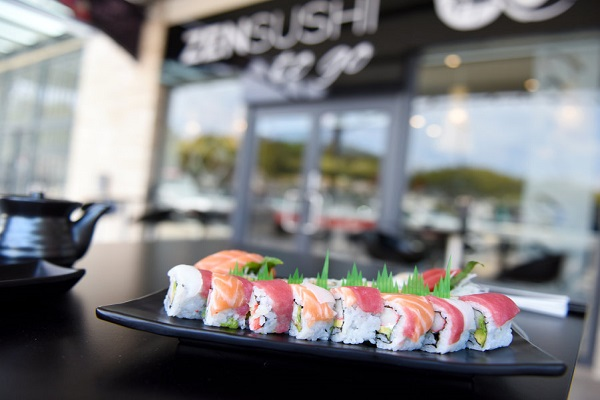 Sushi Chef for Japanese Sushi Take Out outlets in Malta