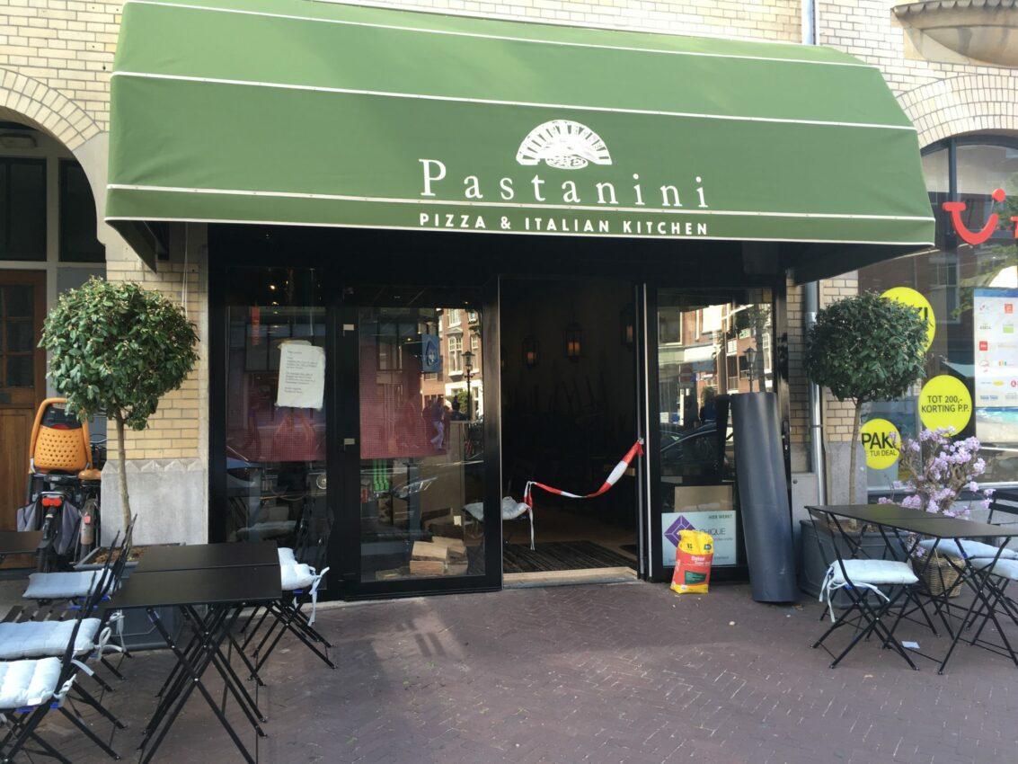 Lavorare a Den Haag con Pastanini